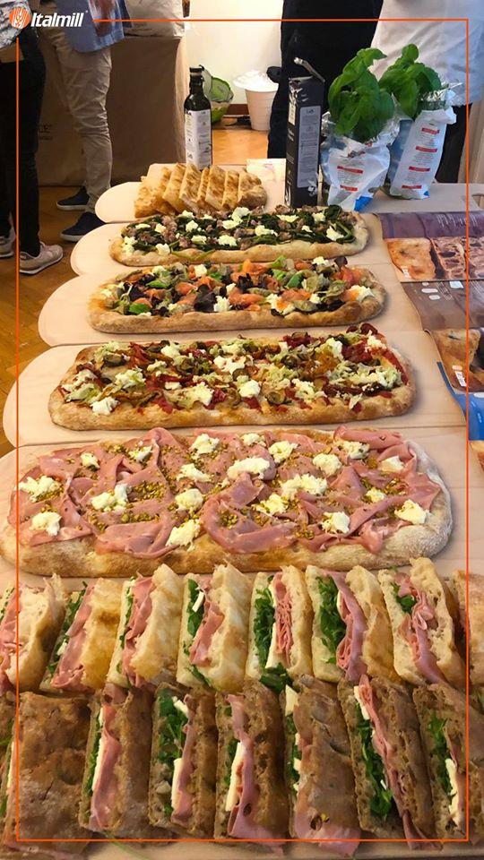 Bột làm bánh pizza mua ở đâu chất lượng và có giá tốt tại TP.HCM?