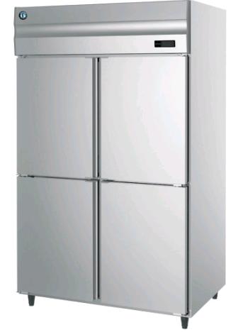 Tủ đông lạnh 4 cánh Hoshizaki HRF-128MA-S