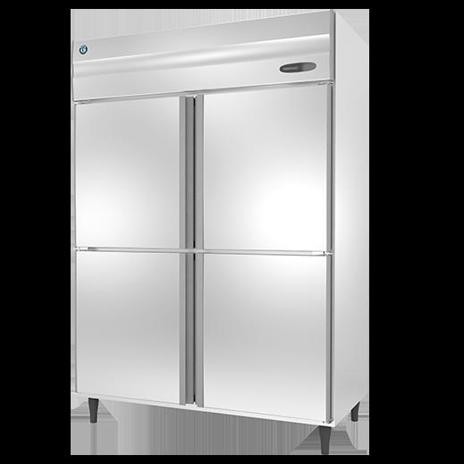 Tủ lạnh đứng 4 cánh Hoshizaki HRW-127LS4