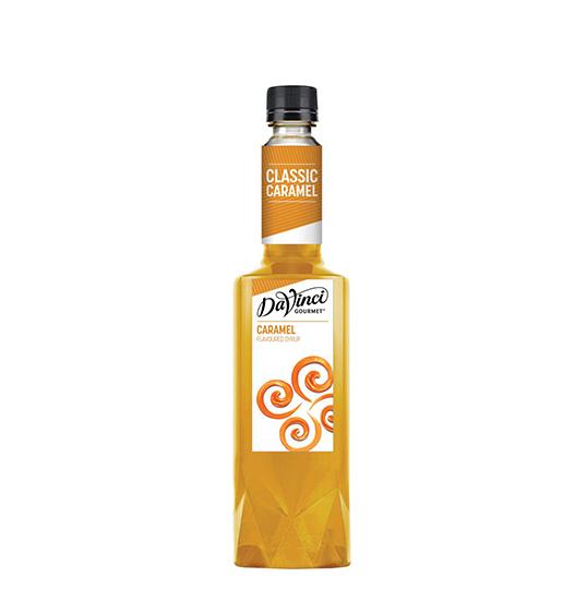 Davinci Gourmet Classic Syrup Caramel/ Sirô hương Caramel
