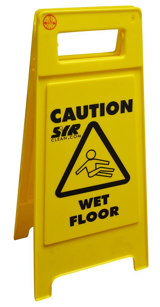 Biển báo sàn ướt SYR