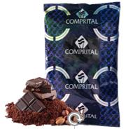 Bột Socola làm Kem nguyên chất Comprital - CIOCCOLATO130