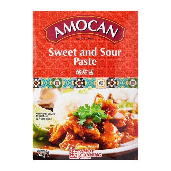 Gói gia vị Sweet & Sour Paste HIP100-005B