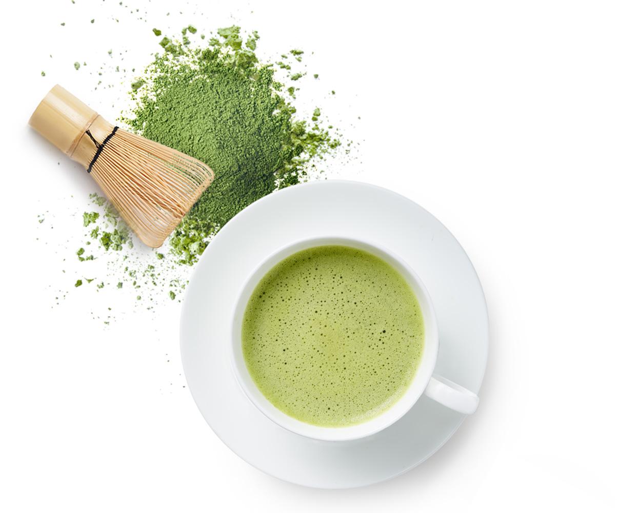 Bột matcha trà xanh nguyên chất Nhật Bản LE-1 (1kg/bag)