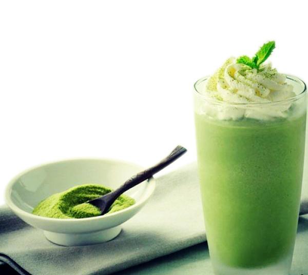 Bột matcha trà xanh nguyên chất Nhật Bản VA-4 (1kg/bag)