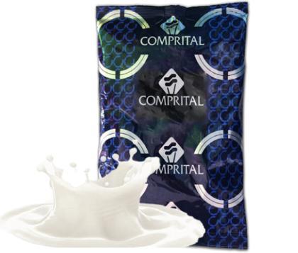 Bột nền kem sữa, liều 50 gr IDRA