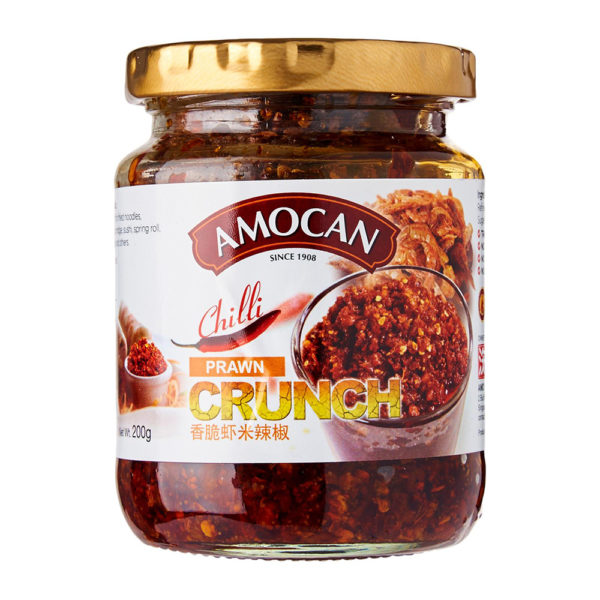 Gia vị Chilli Prawn Crunch CWC200-001A