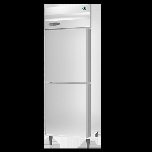 Tủ lạnh đứng 2 cánh Hoshizaki HRW-77LS4