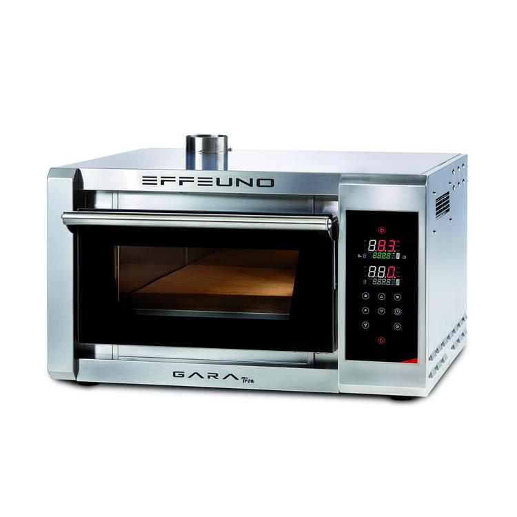 Lò nướng bánh pizza Effeuno - P134 GARA TRON EXTRA POWER