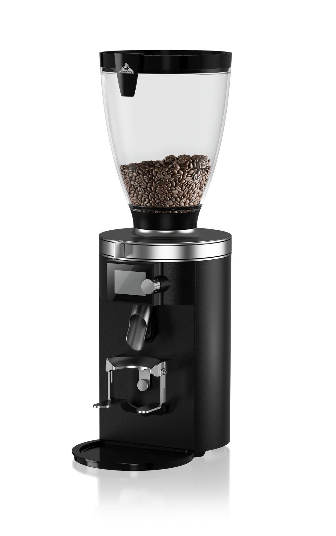 Máy xay cà phê Espresso - Mahlkonig E65S