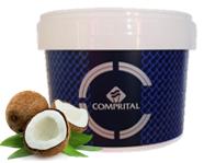 Mứt làm kem Comprital - Vị dừa
