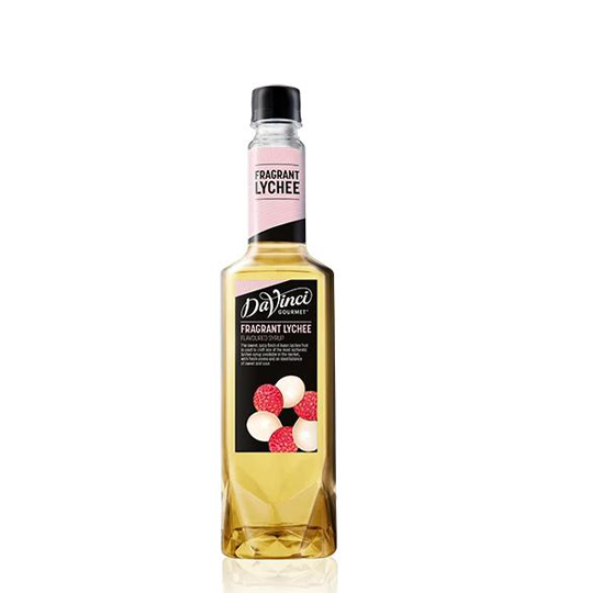 Davinci Syrup Fragrant Lychee/ Sirô hương Vải
