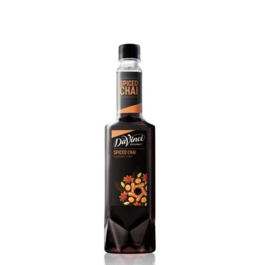 Davinci Syrup Spiced Chai / Sirô hương Spiced Chai