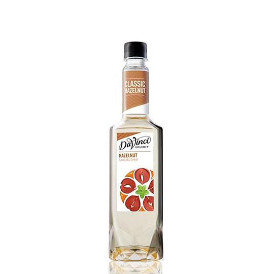 Davinci Gourmet Classic Syrup Hazelnut/ Sirô hương Hạt Dẻ