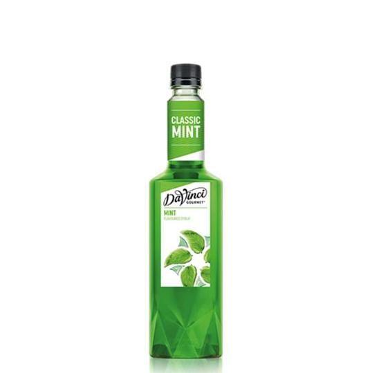 Davinci Gourmet Classic Syrup Mint/ Si rô hương Bạc Hà Xanh