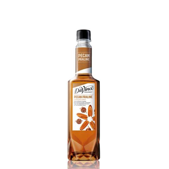 Davinci Syrup Pecan Praline/ Sirô hương kẹo hồ đào Praline