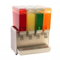 Máy làm lạnh nước trái cây Crathco Mini Quad E495-4