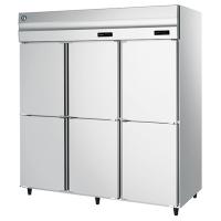 Tủ đông lạnh 6 cánh Hoshizaki HRF-188MA-S