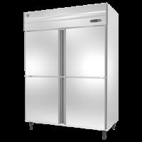Tủ lạnh đứng 4 cánh Hoshizaki HRW-147LS4