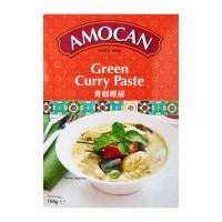 Gói gia vị Green Curry Paste HIP100-002B