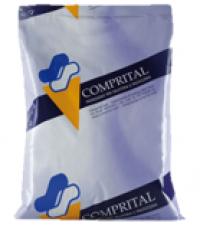 Bột mix sữa & protein… tăng sự ổn định-P007A