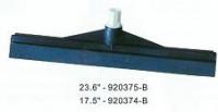 """Thanh gạt nước sàn SYR - 17.5"""" - Màu đen"""