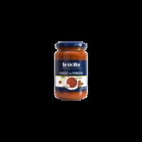 Sốt Cà chua & Nấm La Sicilia 350gr