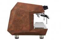 Máy pha cà phê Bezzera Arcadia DE PID 2 Groups - Rusty