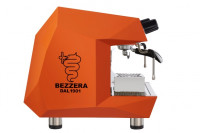 Máy pha cà phê Bezzera Arcadia DE PID 2 Groups - Orange