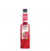 Davinci Syrup Strawberry/ Sirô hương Dâu tây