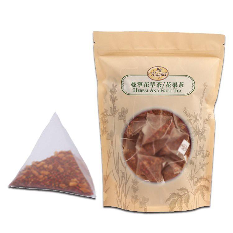 Trà diêm mạch ngũ cốc Magnet - Red Quinoa Tea with Grains